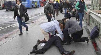 """التنظيم الإرهابي """"داعش"""" يتبنى هجوم برشلونة وهذه هي الحصيلة الجديدة للضحايا"""