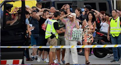 السلطات الإسبانية: ضحايا هجوم برشلونة  ينتمون إلى 18 جنسية مختلفة