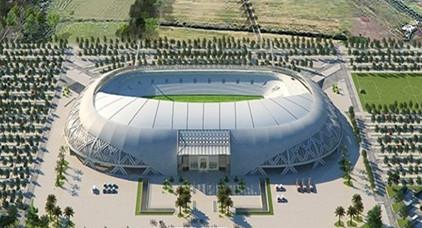 ملعب الحسيمة مرشح لاحتضان مباريات كأس العالم