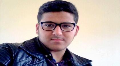 ابتدائية الحسيمة تقرر متابعة الطالب الجامعي وليد فاتح في حالة سراح مؤقت