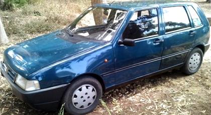 الدريوش.. سرقة سيارة إمام مسجد من أمام منزله مباشرة بعد توجهه لأداء صلاة الفجر