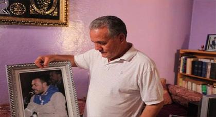 والد الزفزافي: لا يحق لأحد مقاطعة شعيرة العيد نحن فقط لن نحتفل لأن الفرحة سلبت منا