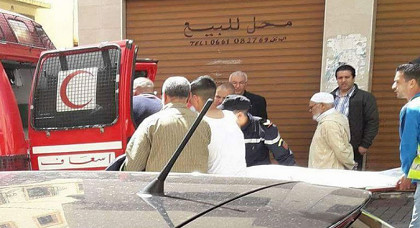 فاجعة.. الحسيمة تهتز على وقع انتحار قريبة من معتقل سياسي بارز تاركة خلفها 11 إبنا