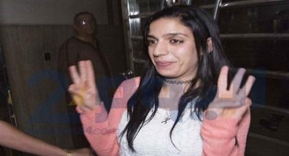 """قاضي التحقيق يقرر إسقاط المتابعة عن """"سيليا"""" رسميا"""