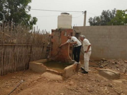 في تجربة أولى على الصعيد الوطني إطلاق مشروع يهدف إلى تحسين نوعية المياه من خلال نظام التحلية بالطاقة الشمسية