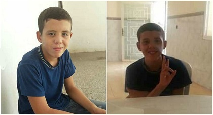 طلقوه إقرا.. مسرحية وسط الدار البيضاء تضامنا مع أصغر معتقل في الريف