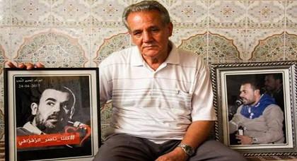 والد الزفزافي يكشف حقيقة تعيين إبنه أمينا عاما للحزب المغربي الليبرالي