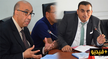 عامل الإقليم ووكيل الملك يترأسان بعمالة الدريوش لقاء حول قانون 66.12 المتعلق بالتعمير والبناء