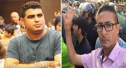 """أنباء عن اعتقال ثلاثة نشطاء وسط الناظور على خلفية هذا """"السبب"""" الذي يفترضه متتبعون"""