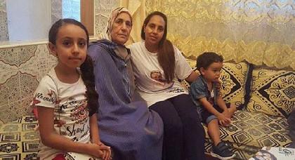 بعد تدهور وضعه الصحي.. زوجة الإعلامي المهداوي تناشد: أنقذوا زوجي وأبنائي