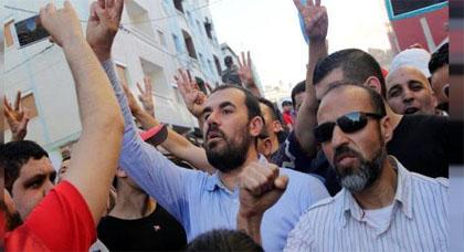 سيناتور أمريكي يخوض حملة عالمية لصالح ناصر الزفزافي ورفاقه المعتقلين