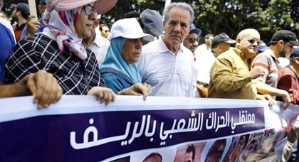 لجنة معتقلي الحراك بسجن عكاشة تتبرأ من بيان يدعو الى الإحتجاج وتؤكد أن اللجنة لا مالية لها