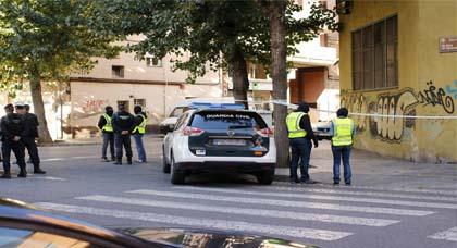 إعتقال مواطن مغربي آخر هذا الصباح بإسبانيا يشتبه تورطه في هجمات برشلونة الإرهابية