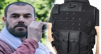 تفاصيل حصول الزفزافي على سترة ضد الرصاص من بلجيكا