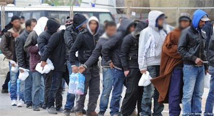فرنسا.. المغاربة في المركز الثالث في قائمة المحتجزين الذي ينتظرون ترحيلهم الى بلدانهم الأصلية