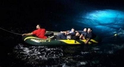 """سبعة شبان من """"ميرادور"""" يتوهون في عرض """"المتوسط"""" بعد إبحارهم على متن قارب من سواحل الحسيمة"""