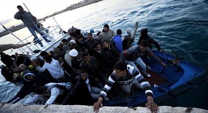 """مفوضية اللاجئين: """"حراك الريف"""" وراء أكبر نزوح للمهاجرين المغاربة نحو إسبانيا"""