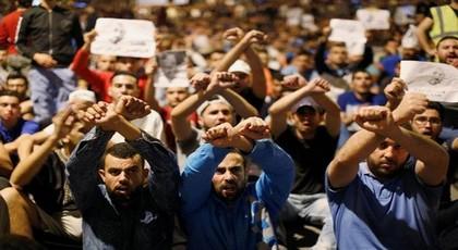 الرويسي : معتقلي حراك الريف بسجن عكاشة يواصلون إضرابهم عن الطعام