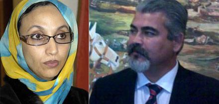 يحيي يحيي يصرح عن مؤامرة ضد المغرب في قضية أمينتو حيدر