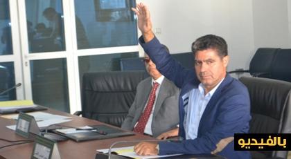 الفتاحي للوزير الوردي: قطاع الصحة يعاني من خصاص مهول بإقليم الدريوش