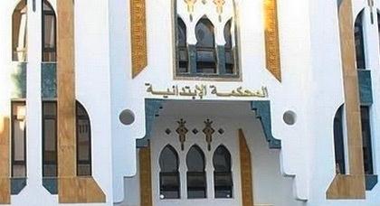المحكمة الإبتدائية بمدينة الحسيمة تصدر أحكاما جديدة في حق 10 من معتقلي الحراك