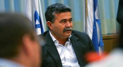 """بعد نعته البرلمانيين بـ""""الكلاب"""".. الوزير الإسرائيلي يصف المحتجين على حضوره للمغرب بالمتطرفين"""
