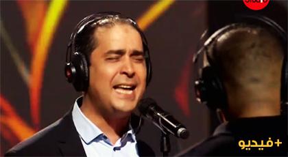 """بالفيديو.. رشيد قاسم وعبد المولى يؤديان أغنية """"كاع كاع أزوبيدة"""" بطريقة جديدة في كوك ستيديو"""