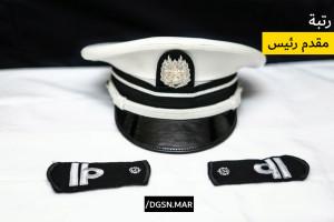 بالصور: شاهد التغييرات الجديدة التي أحدثتها مديرية الحموشي على الزي الرسمي لرجال الأمن