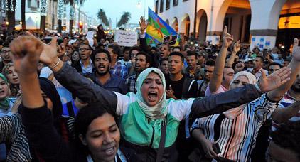 البنك الدولي يتوقع نمو الاقتصاد المغربي بوتيرة أسرع.. ويحذر من تزايد الغضب الشعبي