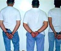 تفكيك شبكة لتهريب مخدر الشيرا بمنطقة كتامة