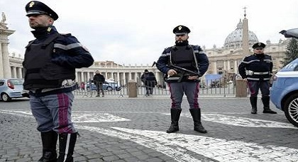 بسبب المغاربة.. شرطة هذا البلد الأروبي تتعلم رسميا اللغة العربية