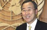 الصحراء.. السيد بان كي مون يدعو إلى عقد جولة جديدة من المفاوضات في أقرب الآجال