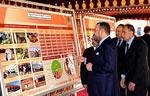 جلالة الملك يطلع على حصيلة برامج المبادرة الوطنية للتنمية البشرية بإقليم فكيك