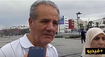 هذا ما قاله والد الزفزافي وأفراد من عائلات المعتقلين حول إعفاء عدد من الوزراء والمسؤولين بسبب مشاريع الحسيمة