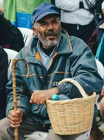 """اعتقال """"عيزي أحمد"""" سفير حراك الريف بعد عودته من الدار البيضاء وأنباء تؤكد إطلاق سراحه"""