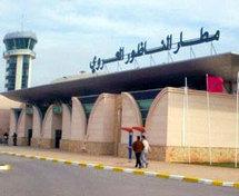 مطار الناظور العروي .. ارتفاع عدد المسافرين بنسبة 42 بالمائة خلال سنة 2009
