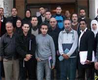 بلدية بني أنصار تنظم لقاء تكوينيا للجمعيات