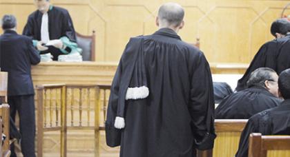 غرفة الجنايات الابتدائية بمحكمة الاستئناف بالحسيمة تدين معتقلين ب20 سنة لكل واحد منهما