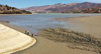 مديرية التجهيزات المائية ترصد  6 ملايير لازالة الأوحال من سد محمد بن عبد الكريم الخطابي