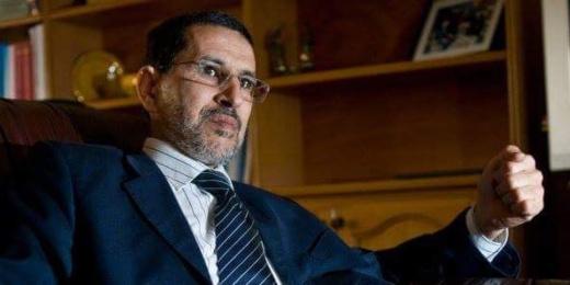 العثماني يوقع مراسيم توقيف رواتب المسؤولين المتورطين في تعثر مشاريع الحسيمة