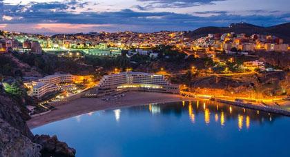 المؤسسات السياحية المصنفة بالحسيمة تسجل تراجعا على مستوى ليالي المبيت بنسة 10 في المائة
