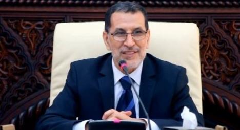 برلماني يطالب الحكومة بكشف لائحة الـ 14 مسؤولا عن تعثر مشروع الحسيمة منارة المتوسط