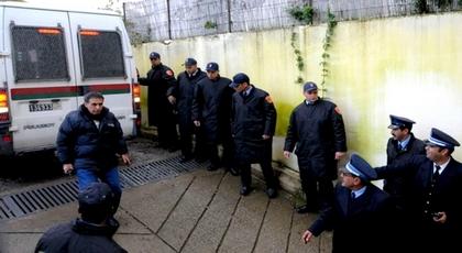مستجدات خطيرة في قضية فرار سجين ينحدر من الدريوش.. الوكيل العام للناظور يأمر بإيداع دركيين السجن