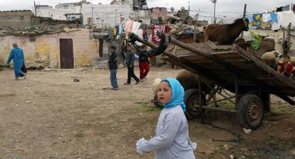 صحيفة ايطالية... المغرب يعيش المجاعة وصلاة الإستسقاء لن توقف الجفاف