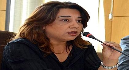 البرلمانية فاطمة السعدي تساءل وزير الصحة حول تعطيل المتكرر للمعدات الطبية بمستشفيات الحسيمة