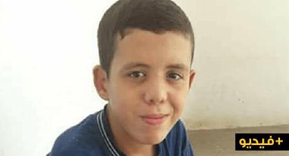 بالفيديو.. شاهد ما قاله أصغر معتقل في حراك الريف بعد إطلاق سراحه