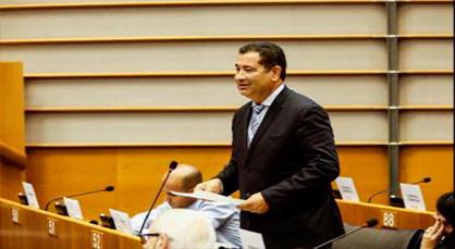 محمد بودرا: يجب إعادة بناء حزب الأصالة و المعاصرة بالرجوع الى مشروعه الأصلي