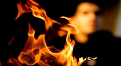 سجين مغربي بسويسرا يضرم النار في نفسه داخل زنزانته في محاولة للانتحار