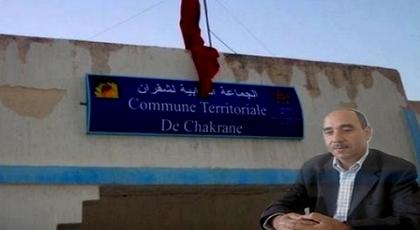 محكمة النقض تقضي بعزل رئيس مجلس جماعة شقران بالحسيمة لهذا السبب