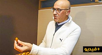 العميد السابق لكلية الناظور يكشف تفاصيل احتجازه من طرف السلطات البلجيكية بمطار شارل لوروا